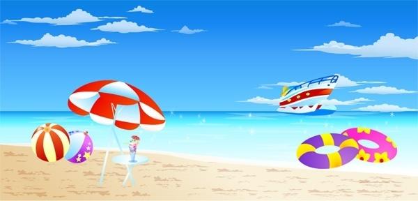 Seaside clipart #5, Download drawings