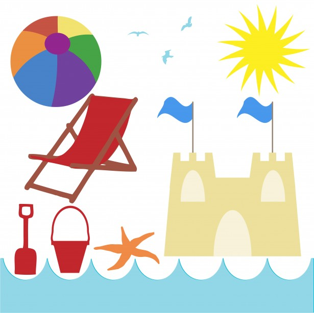 Seaside clipart #8, Download drawings