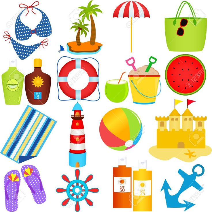Seaside clipart #6, Download drawings