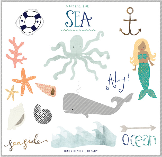 Seaside clipart #13, Download drawings