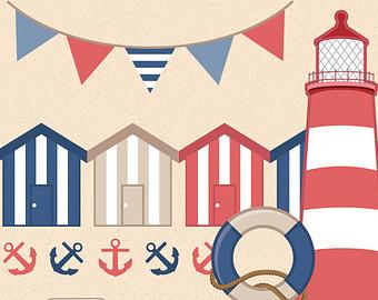 Seaside clipart #4, Download drawings