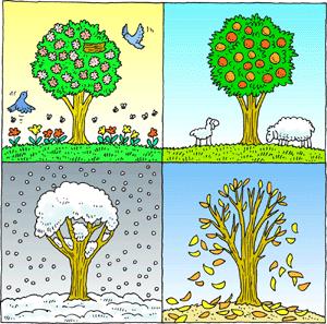 Seasonal clipart #14, Download drawings