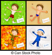 Season clipart #9, Download drawings