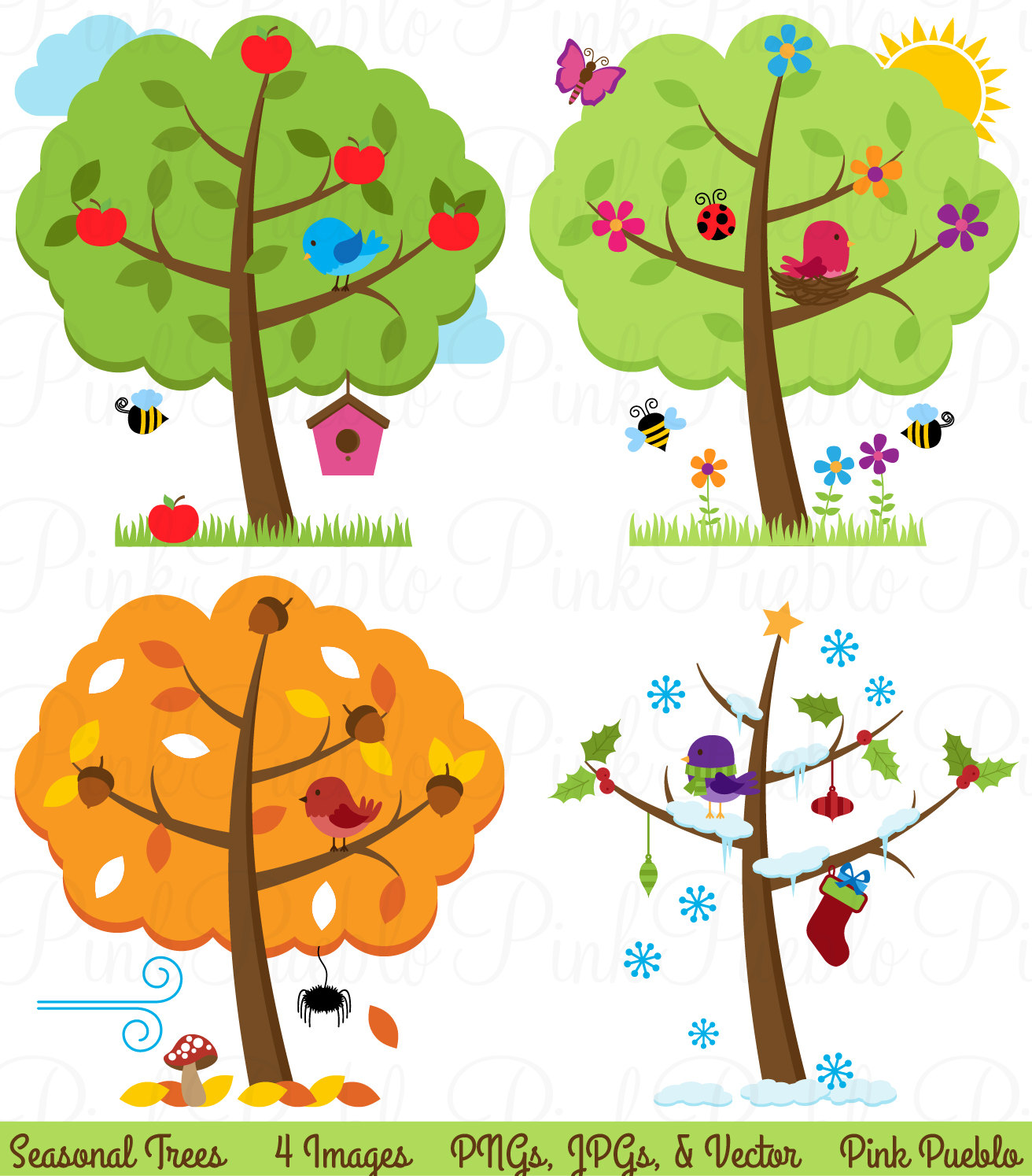 Season clipart #2, Download drawings