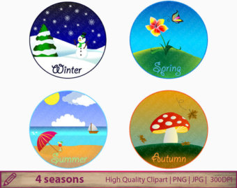 Season clipart #18, Download drawings