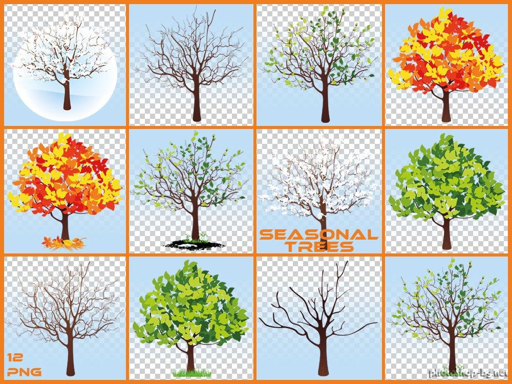 Seasonal clipart #1, Download drawings