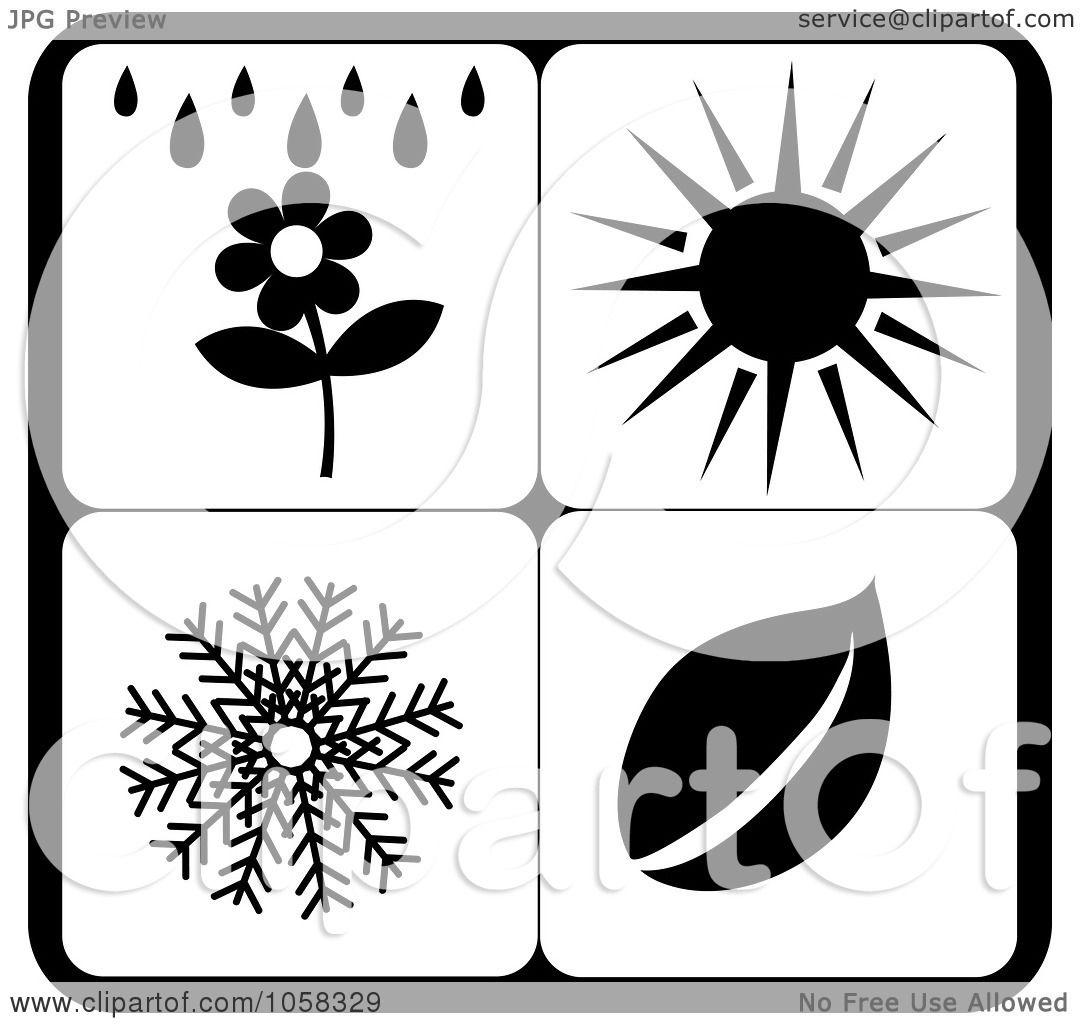 Seasonal clipart #5, Download drawings