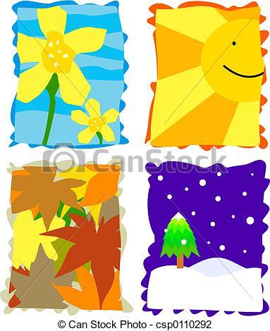 Seasonal clipart #19, Download drawings