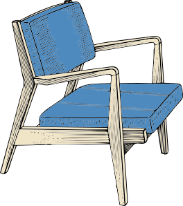 Seat clipart #5, Download drawings
