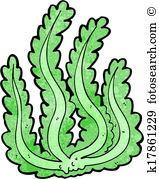 Seaweed clipart #13, Download drawings