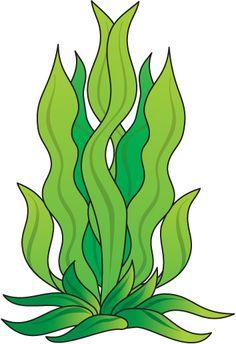 Seaweed clipart #17, Download drawings