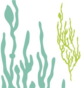 Seaweed svg #366, Download drawings