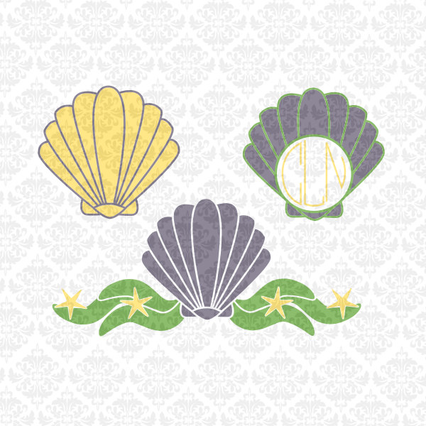 Seaweed svg #1, Download drawings