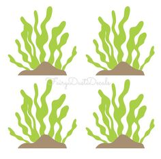 Seaweed svg #12, Download drawings