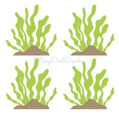 Seaweed svg #365, Download drawings