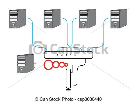 Sectional clipart #1, Download drawings