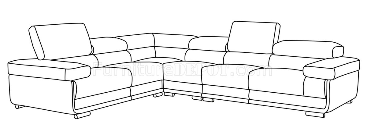 Sectional clipart #19, Download drawings