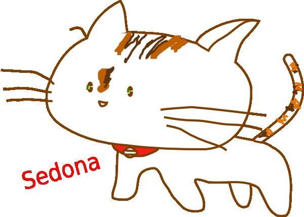 Sedona clipart #9, Download drawings