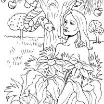 Seduce coloring #20, Download drawings