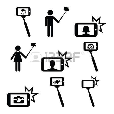Selfie clipart #6, Download drawings