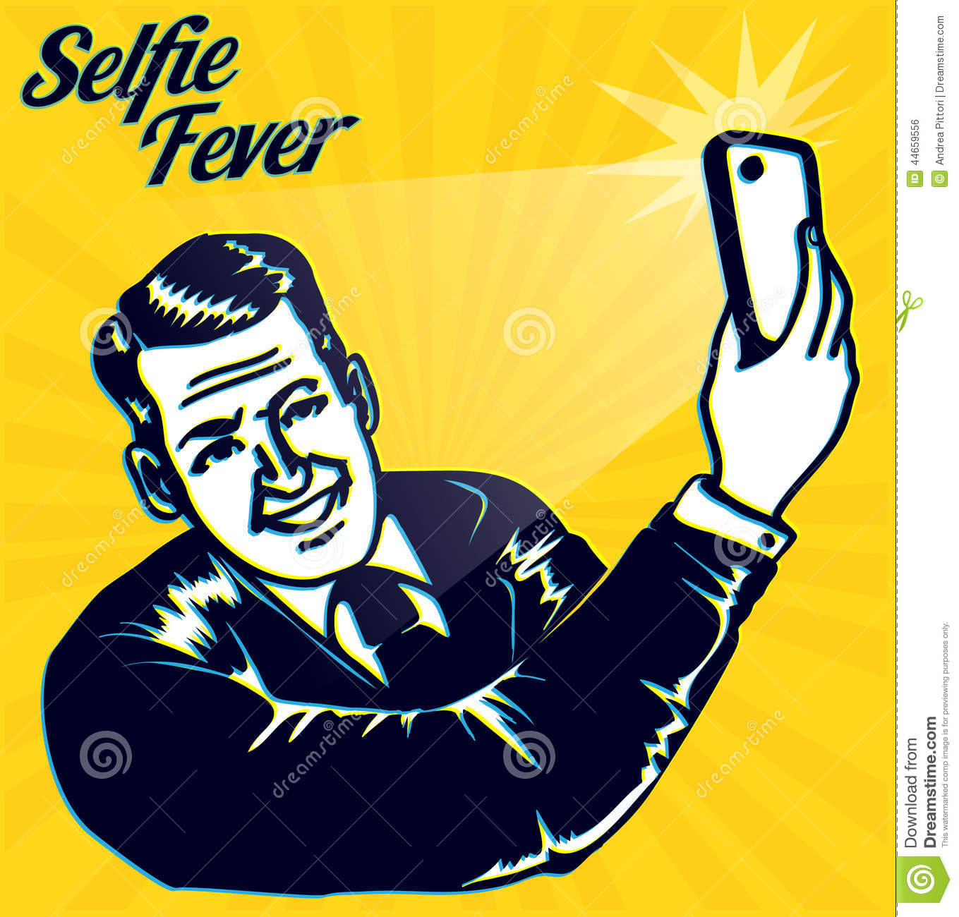 Selfie clipart #9, Download drawings