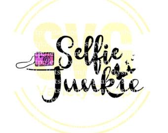 Selfie svg #16, Download drawings