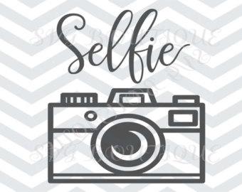 Selfie svg #20, Download drawings