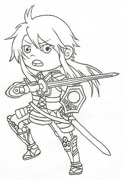 Sengoku Basara coloring #7, Download drawings