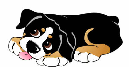 Sennenhund clipart #20, Download drawings