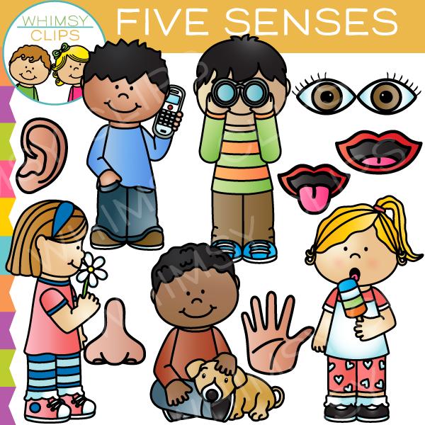 Senses clipart #9, Download drawings