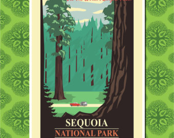 Sequoia National Park clipart #14, Download drawings