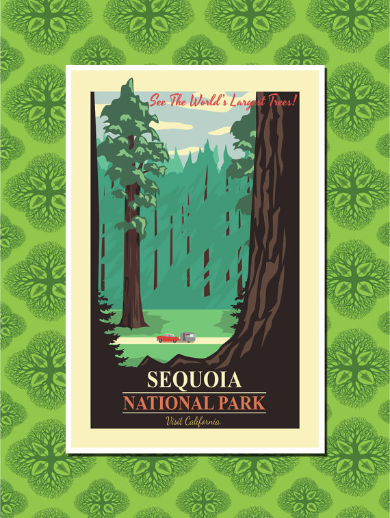 Sequoia National Park clipart #18, Download drawings