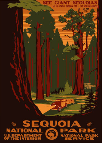 Sequoia National Park clipart #10, Download drawings