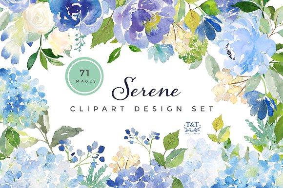 Serene clipart #17, Download drawings