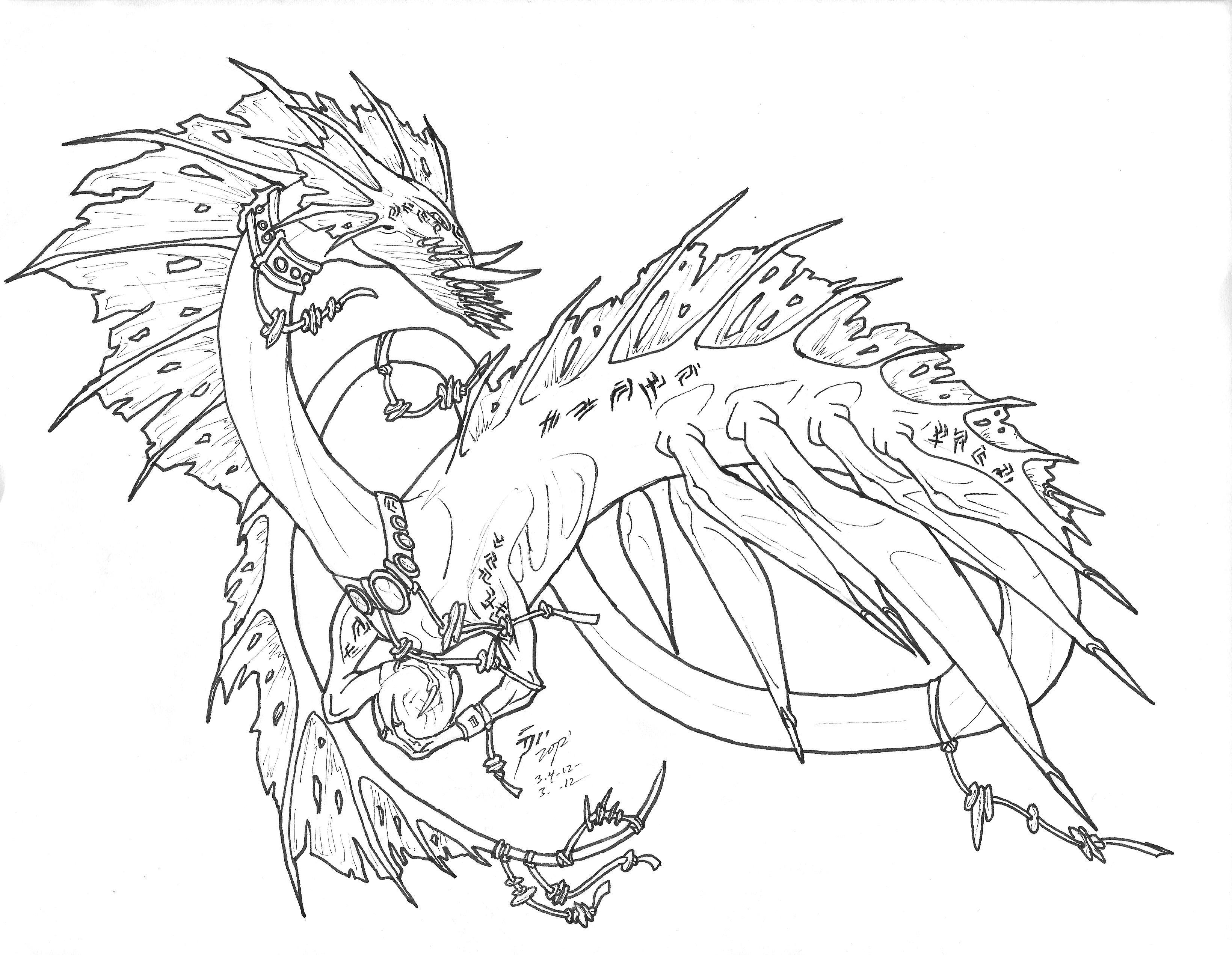 Serpent coloring #1, Download drawings