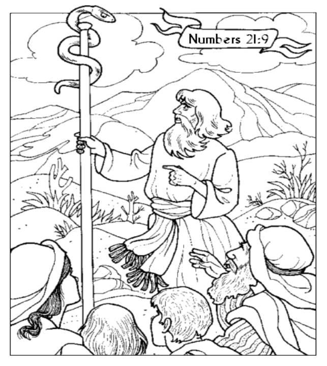 Serpent coloring #4, Download drawings