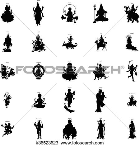 Set (Deity) clipart #18, Download drawings