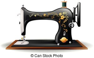 Sewing Machine clipart #20, Download drawings