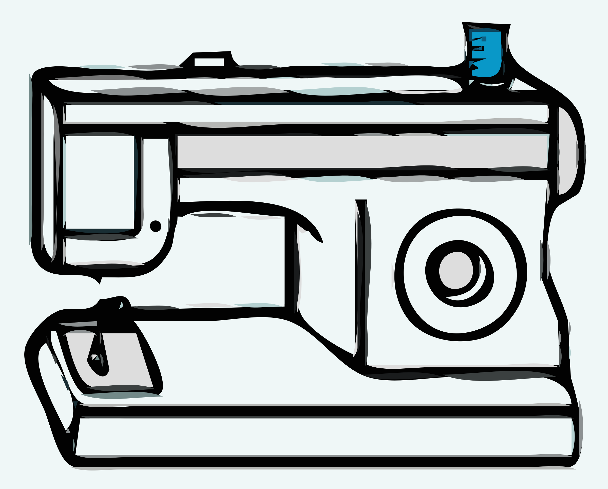 Sewing Machine clipart #1, Download drawings