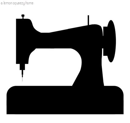Sewing Machine clipart #7, Download drawings