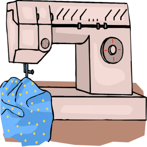 Sewing Machine clipart #4, Download drawings