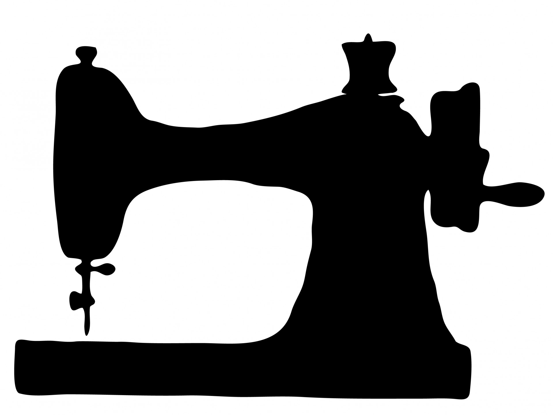 Sewing Machine clipart #19, Download drawings