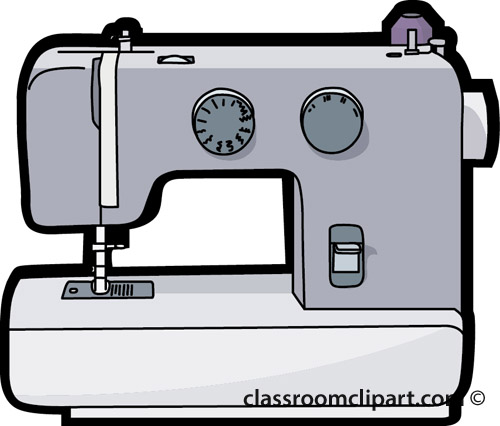 Sewing Machine clipart #15, Download drawings