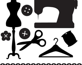 Sewing Machine svg #372, Download drawings