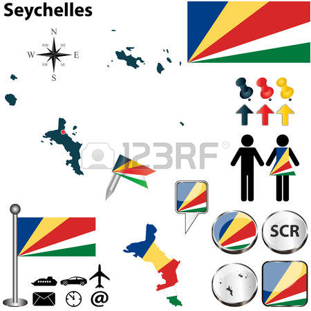 Seychelles clipart #16, Download drawings