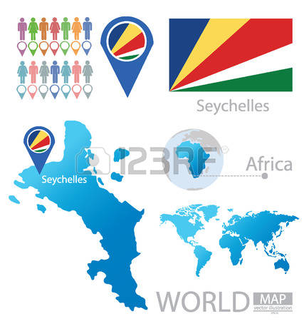 Seychelles clipart #10, Download drawings