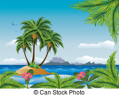 Seychelles Island clipart #12, Download drawings