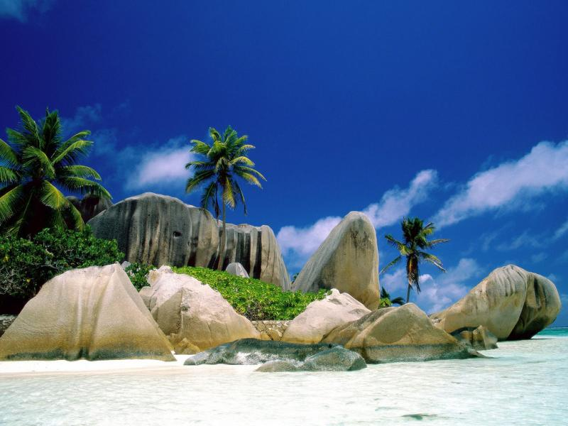 Seychelles Island clipart #4, Download drawings