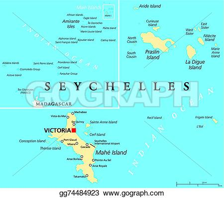Seychelles Island clipart #16, Download drawings