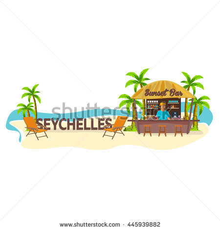 Seychelles Islands clipart #6, Download drawings
